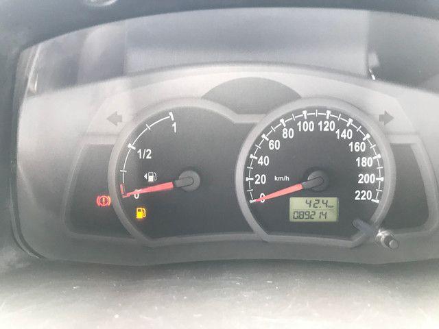 Ford ka 2009 COM AR CONDICIONADO - Foto 15