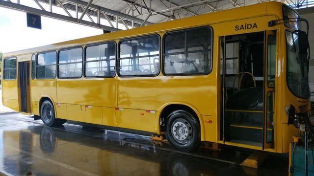 Ônibus urbano marcopolo mercedes - Foto 2