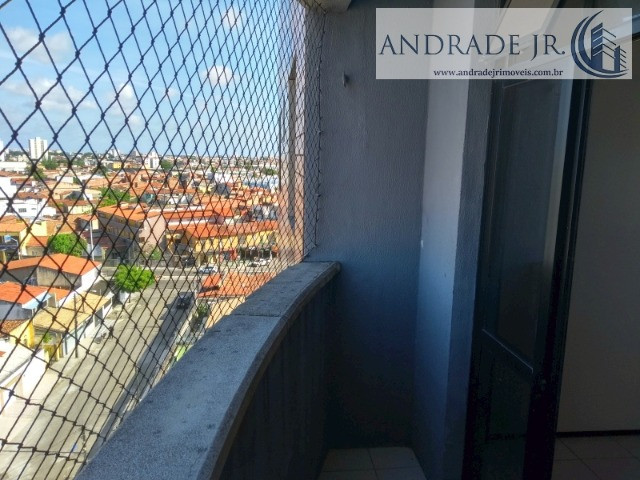 Apartamento nascente no bairro Parquelândia, perto de universidades e centro de compras - Foto 3