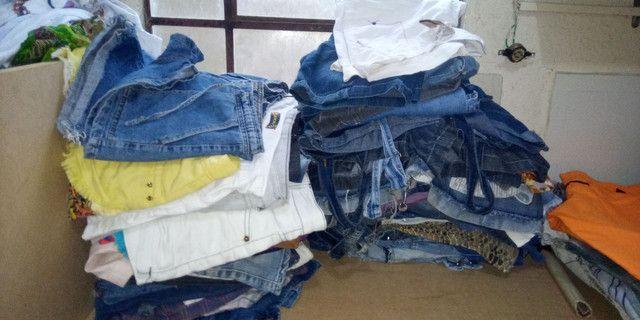 Forneço roupa pra brechó - Foto 6