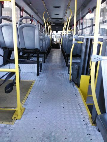 Ônibus urbano marcopolo mercedes - Foto 3