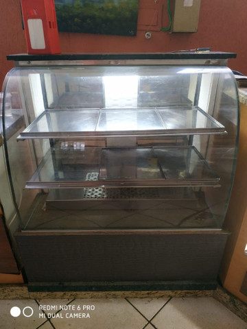 Vendo Estufa salgados  - Foto 2
