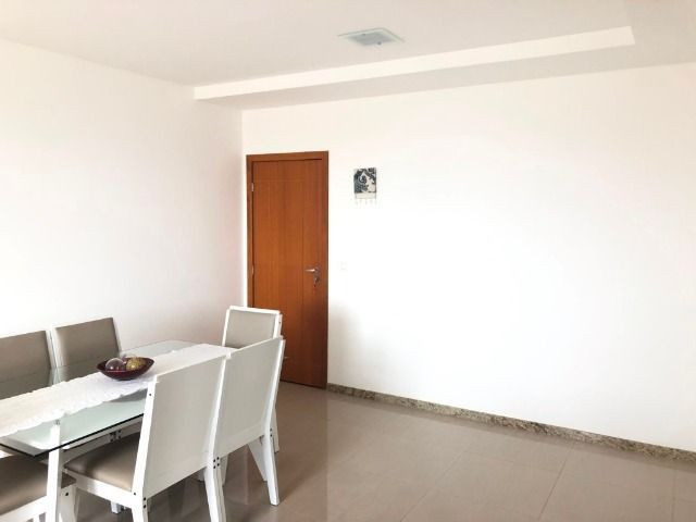 Vendo apartamento mobiliado - Edifício Novo - Centro - Foto 7