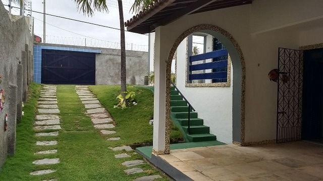 Casa Praia do Presido Aquiraz-Vizinho Hotel Jangadeiro e Donana - Foto 4