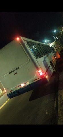 Ônibus tourino - Foto 4
