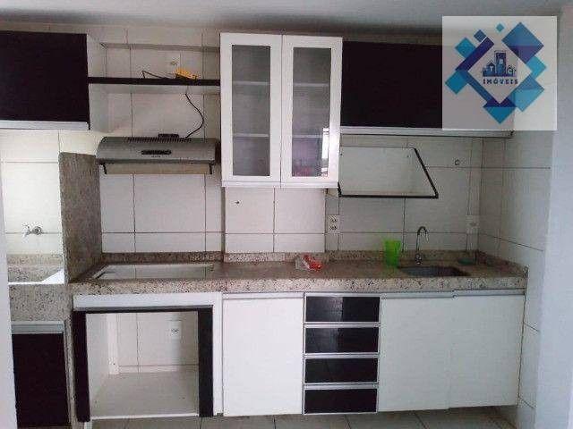 Apartamento com 3 dormitórios à venda, 65 m² por R$ 250.000 - Maraponga - Fortaleza/CE - Foto 7