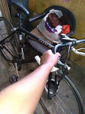 Bike carol 10 nova