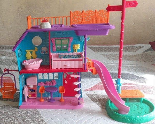 Casa de Férias da Polly