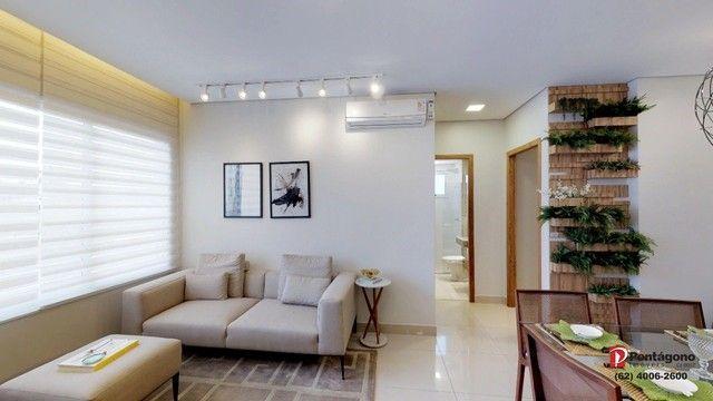 Apartamento à venda com 2 dormitórios em Jardim europa, Goiânia cod:24062 - Foto 6