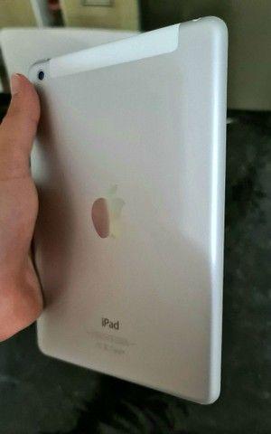 Ipad Mini - Novinho - Foto 4