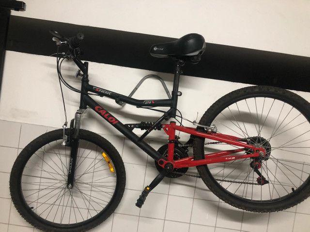 Bikes cada uma 600 reais