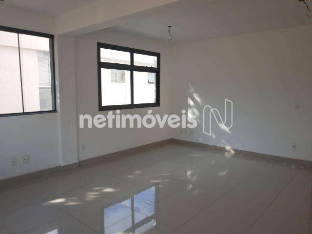 Apartamento à venda com 3 dormitórios em Coração eucarístico, Belo horizonte cod:555061 - Foto 2