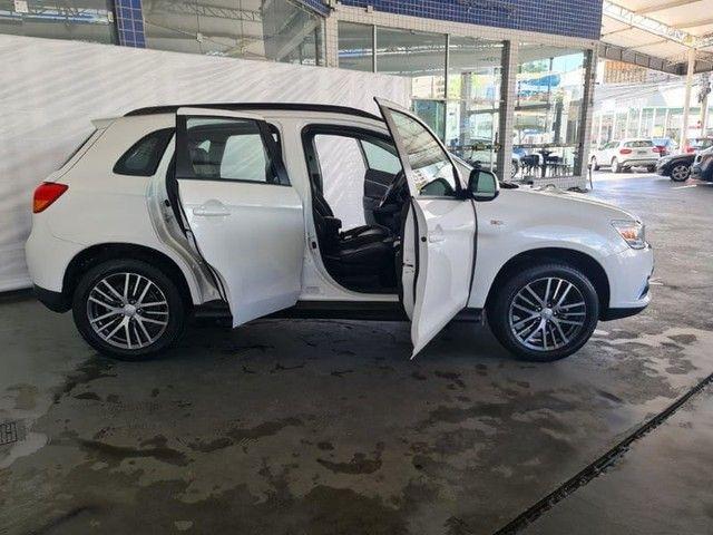 Asx 2018 branco automático sem detalhes - Foto 18