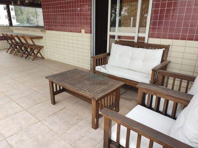 Apartamento à venda com 3 dormitórios em Caiçaras, Belo horizonte cod:PIV781 - Foto 12