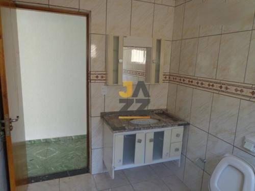 Casa com 3 dormitórios à venda, 239 m² por R$ 270.000,00 - Vila Industrial - Bauru/SP - Foto 15
