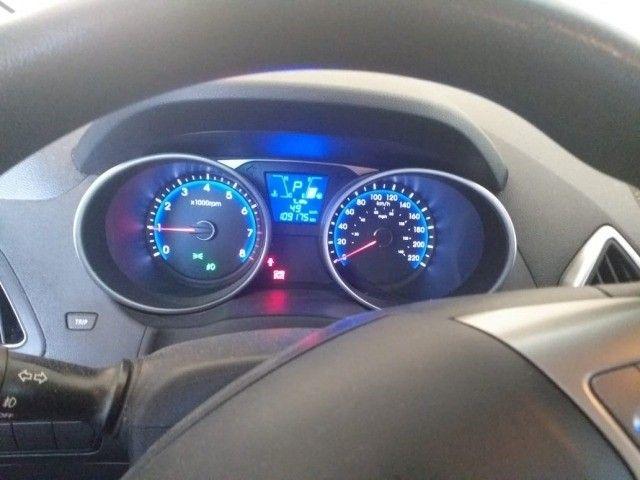 Hyundai / IX35 2.0 2.0 AUT  - Foto 6