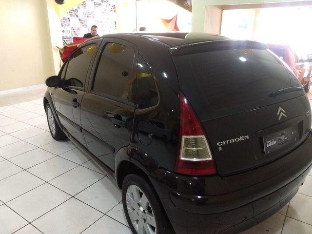C3 top de linha 2012 R$ 23.900 - Foto 4