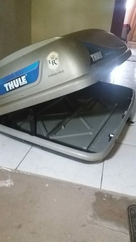 Vendo bagageiro  - Foto 3