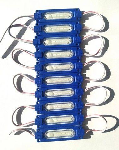 Modulo de Led Cob 2w 12v - Foto 6