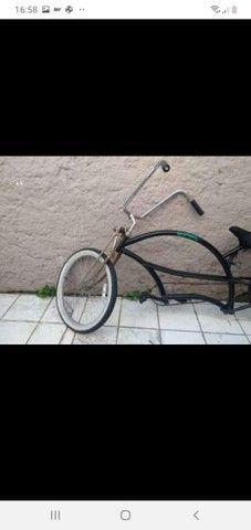 Biscicleta Burnett  - Foto 4