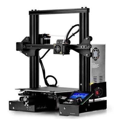 Impressora 3D - ender 3