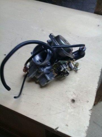 Roda de murgmam e carburador  - Foto 4