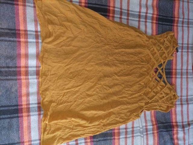 Fardo de roupa - Foto 4