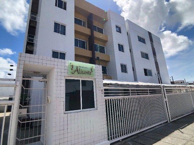Apartamento 2 quartos no bancário com área de lazer - Próximo ao Geo sul