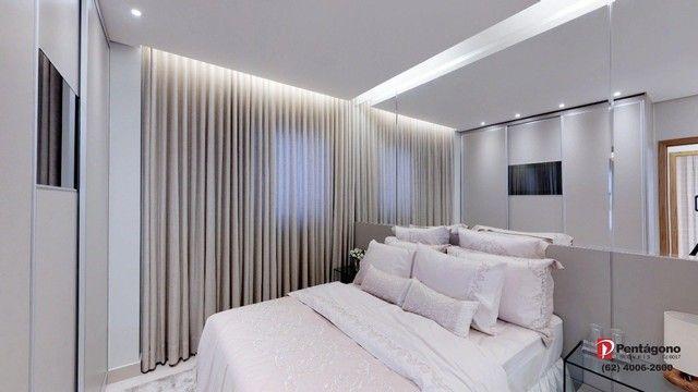 Apartamento à venda com 2 dormitórios em Jardim europa, Goiânia cod:24062 - Foto 5