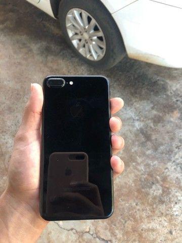 iPhone 7 Plus brilhante
