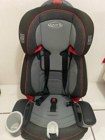 Cadeira de carro GRACO  - Foto 4