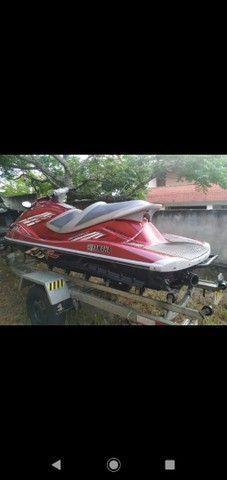 Jet ski vxr Yamaha 1.8