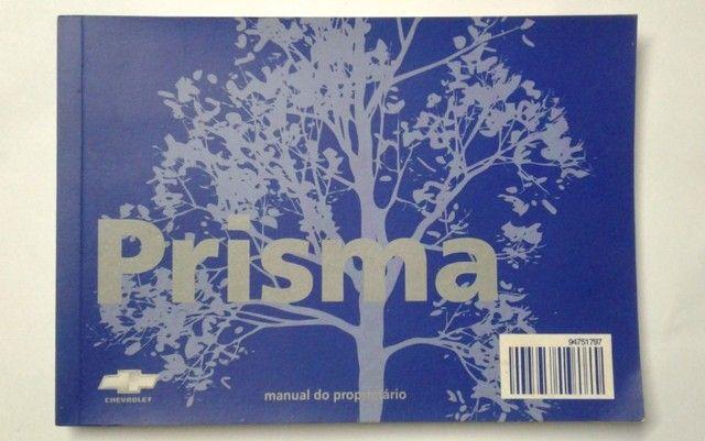 Manual do Proprietário: Celta, Classic, Prisma, Montana e Meriva - Foto 9