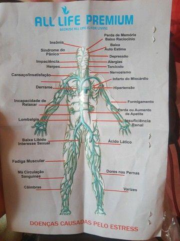 Aparelho de fazer fisioterapia (seminovo) - Foto 2