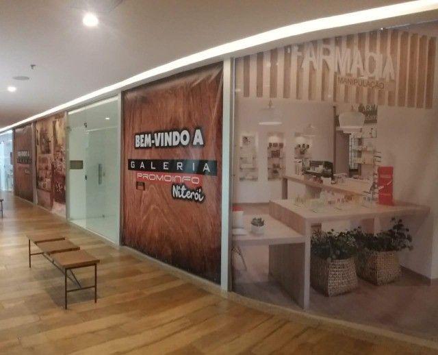 Aluguel de  Lojas no Centro de  Niterói  - Foto 7