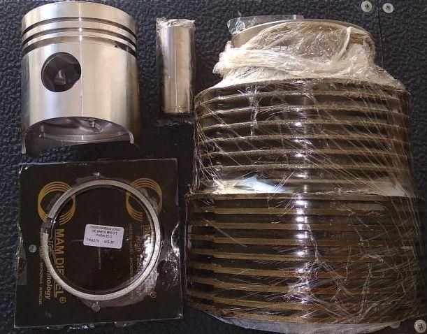 Kit Agrale M90 Novo