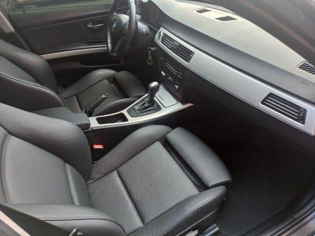 BMW\320i  - Ótimo Estado - 2010 - Foto 6