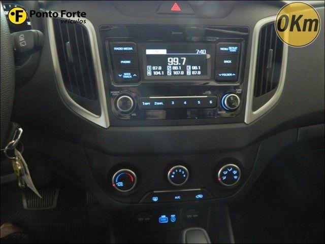HYUNDAI CRETA 1.6 16V FLEX ACTION AUTOM?TICO. - Foto 11