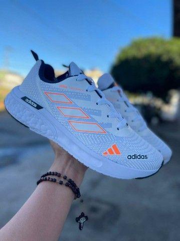 Tênis Adidas top  - Foto 3