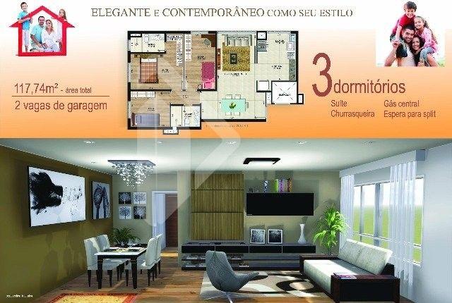 Apartamento à venda com 2 dormitórios em Vila ipiranga, Porto alegre cod:193731 - Foto 3