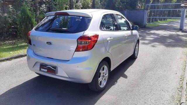 Ford Ka SEL 1.0 2015  - Foto 4