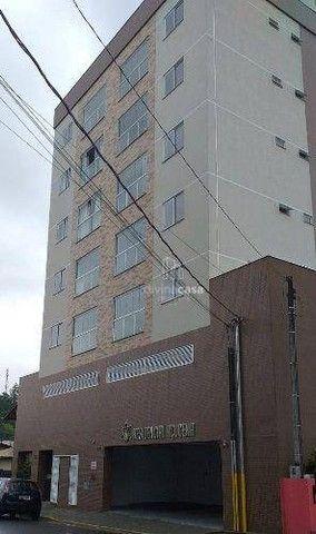 Jaraguá do Sul - Apartamento Padrão - Centro