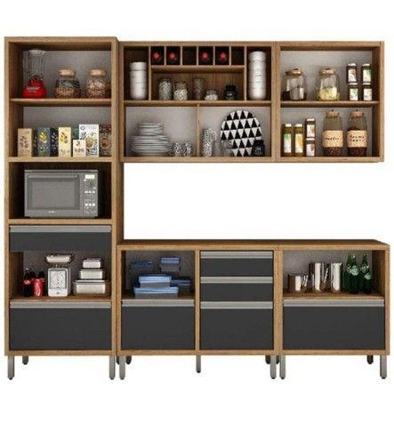 Armário de Cozinha Jad CHF