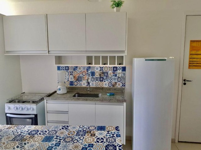 Apartamento com 02 Quartos sendo 01 Suíte no Cecília Nitz - Foto 7