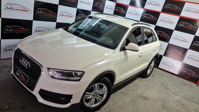 Audi Q3 2.0 Tsfi 4P - Foto 3