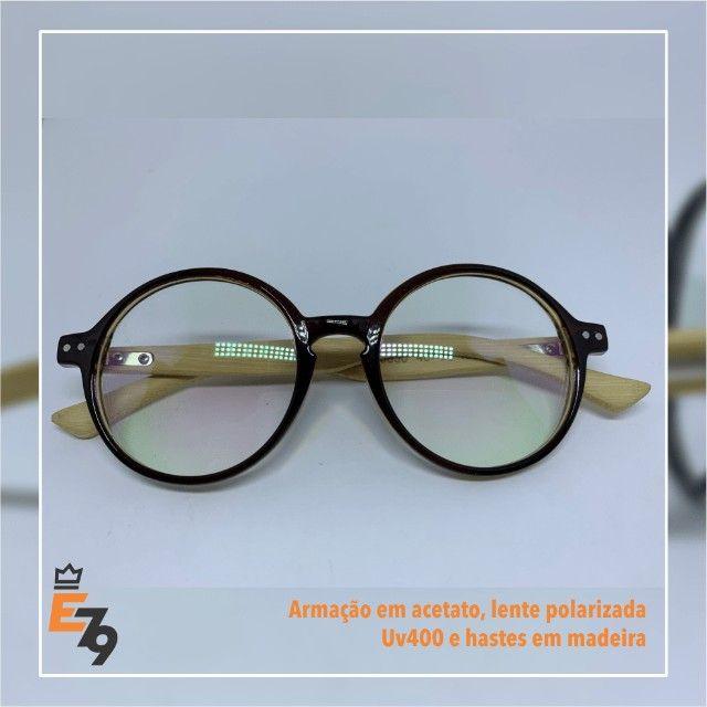 Estoque de óculos de sol e grau - Foto 5