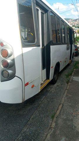 Neo bus. Agrale - Foto 2