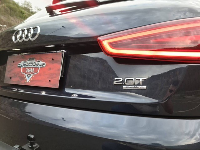 Audi Q3 Raridade  - Foto 14