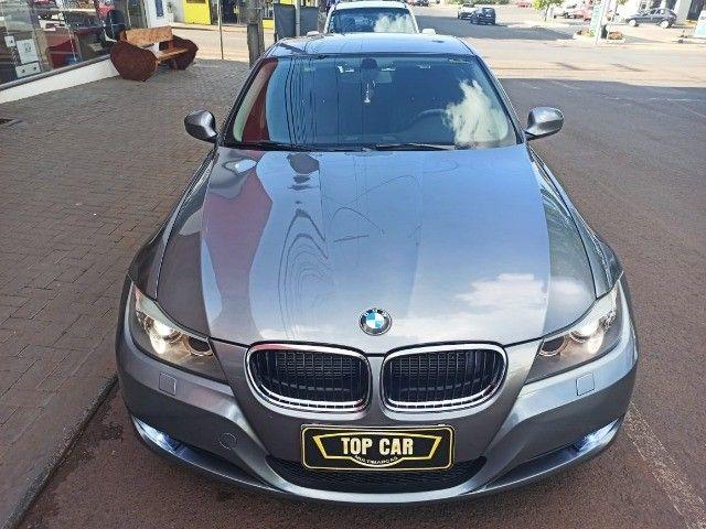 BMW\320i  - Ótimo Estado - 2010 - Foto 4