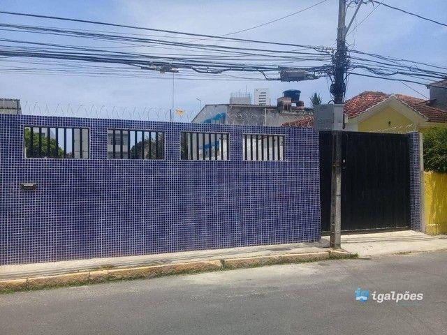 Terreno com 600 m² no Espinheiro, Recife - PE - Foto 2